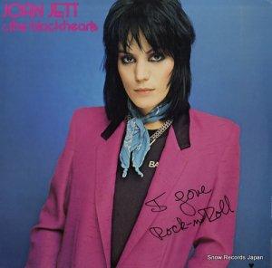 ジョーン・ジェット&ブラックハーツ - i love rock 'n roll - NB1-33243