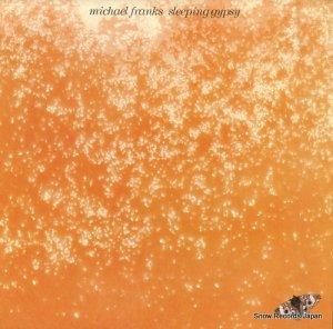 マイケル・フランクス - sleeping gypsy - BS3004