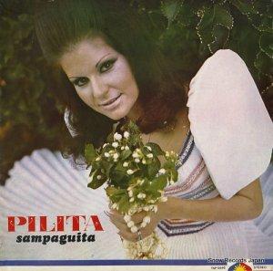 ピリタ・コラレス - sampaguita - TSP5090