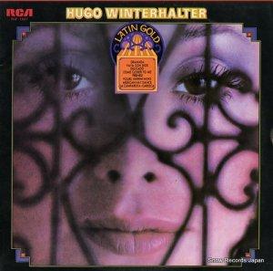ユーゴー・ウィンターハルター - グラナダ - RGP-1007