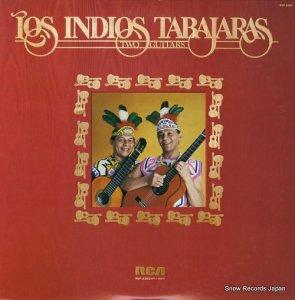 ロス・インディオス・タバハラス - 二つのギター - RVP-6383