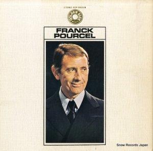 フランク・プゥルセル - ゴールデン・ディスク - EOP-95001B