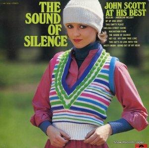 ジョン・スコット - サウンド・オブ・サイレンス - MP3036