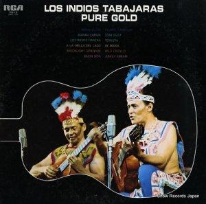 ロス・インディオス・タバハラス - ピュア・ゴールド - PG-15