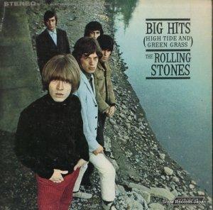 ザ・ローリング・ストーンズ - big hits (high tide and green grass) - NPS-1