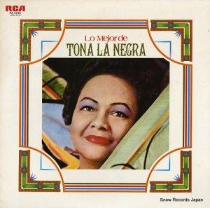 トーニャ・ラ・ネグラ - 南国の夜 - RA-5698