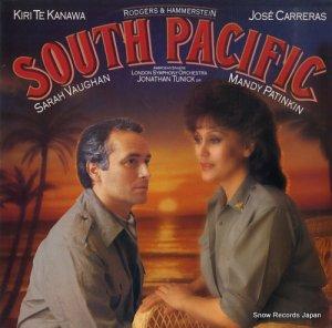 V/A - south pacific - SM42205