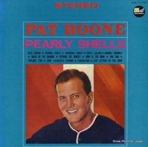 パット・ブーン - 真珠貝の歌 - SJET-7718