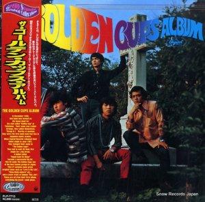 ザ・ゴールデン・カップス - ザ・ゴールデン・カップス・アルバム - PLP-7713