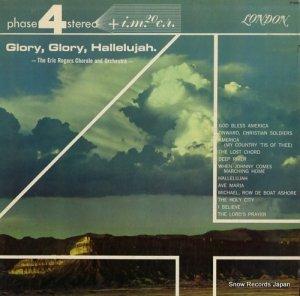 エリック・ロジャース - glory, glory, hallelujah. - SP44028