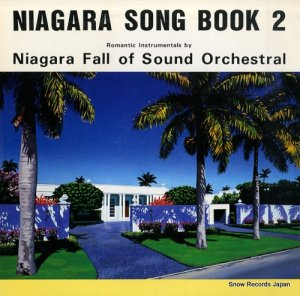 NIAGARA FALL OF SOUND ORCHESTRAL - niagara song book 2 - 23AH1777