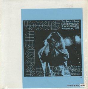 ザ・ビーチ・ボーイズ - live at madison square garden november 1972 - 359