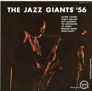 ザ・ジャズ・ジャイアンツ'56 - the jazz giants '56 - 23MJ3100