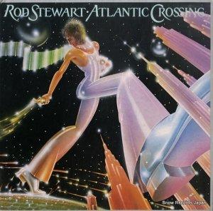 ロッド・スチュワート - atlantic crossing - WB56151