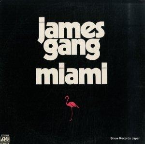ジェイムス・ギャング - マイアミ - P-8501A