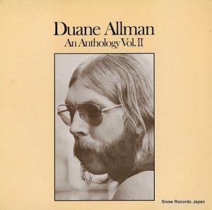 デュアン・オールマン - アンソロジー - P-5143-4W