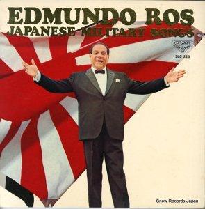 エドムンド・ロス - 日本軍歌集 - SLC223