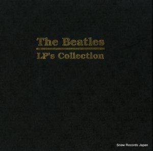 ザ・ビートルズ - the beatles lp's collection - THEBEATLESLPSCOLLECTION