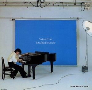 山本達彦 - sudden wind - 20PL-25