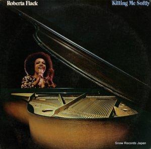 ロバータ・フラック - killing me softly - SD19154