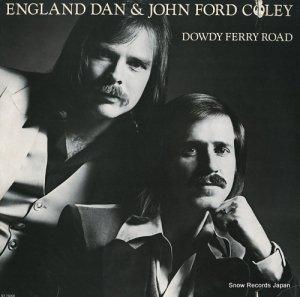 イングランド・ダン&ジョン・フォード - dowdy ferry road - BT76000