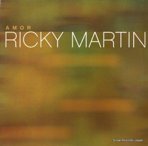 リッキー・マーティン - amor - SAMPMS10818/0108186000