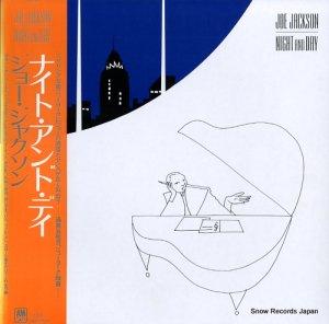 ジョー・ジャクソン - ナイト・アンド・デイ - AMP-28059