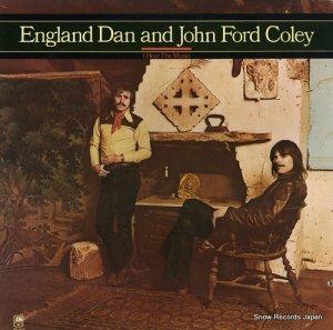 イングランド・ダン&ジョン・フォード - i hear the music - SP-4613