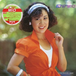 ミオ - i love exciting mini - K20A600