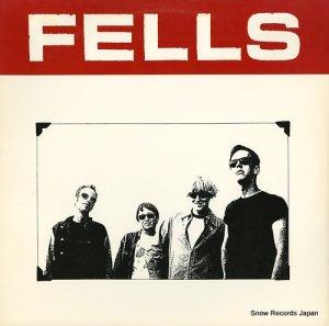 ザ・フェルス - the fells - ES1237