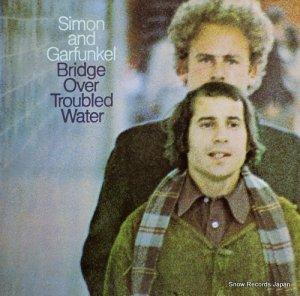 サイモンとガーファンクル - 明日に架ける橋 - 00AP1380