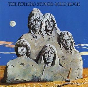 ザ・ローリング・ストーンズ - solid rock - TAB1