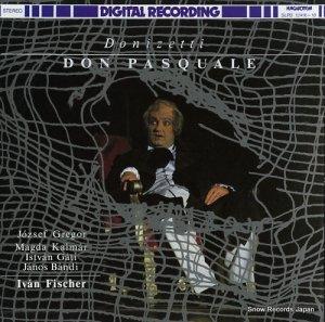 イヴァン・フィッシャー - donizetti; don pasquale - SLPD12416-18