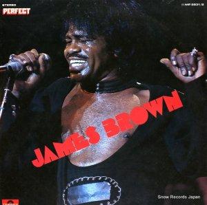 ジェームス・ブラウン - パーフェクト - MP9831/2