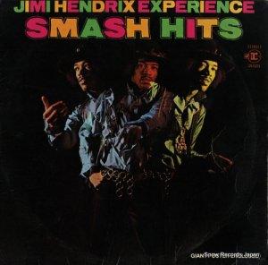 ジミ・ヘンドリックス - smash hits - MS2025