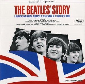 ザ・ビートルズ - the beatles' story - STBO2222