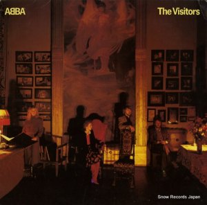アバ - the visitors - EPC10032