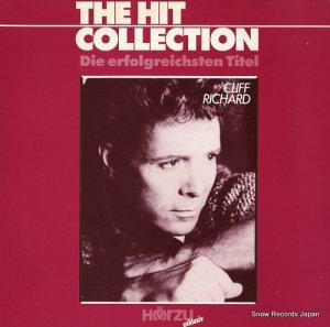 クリフ・リチャード - the hit collection - HZ001