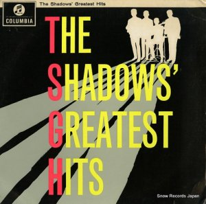 シャドウズ - the shadows' greatest hits - SCX1522