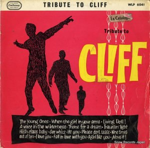 V/A - tribute to cliff - WLP6041