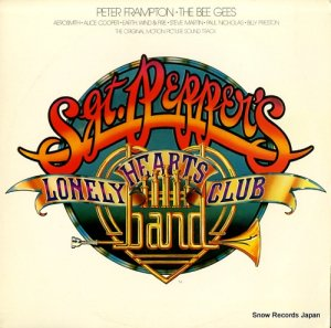 V/A - sgt.pepper's lonely hearts club band - RS-2-4100