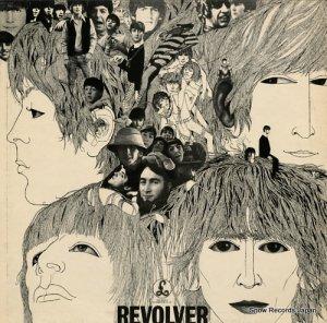 ザ・ビートルズ - revolver - PCS7009