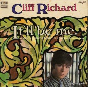 クリフ・リチャードとシャドウズ - it'll be me - SRS5011/1E04804199