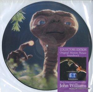 ジョン・ウィリアムス - e.t. the extra-terrestrial - MCA-6113