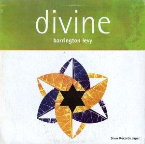 バーリントン・レヴィ - divine - TORLP09