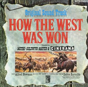 V/A - how the west was won - 1SE5