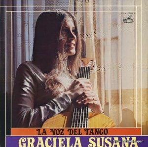 グラシェラ・スサーナ - 枯葉の散るころ - SWX-7044