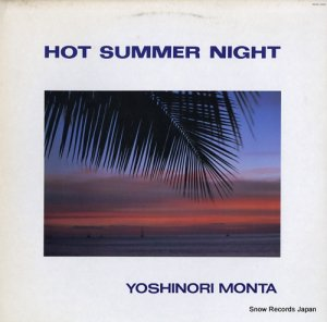 門田頼命 - hot summer night - 28JAL-3052