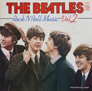 ザ・ビートルズ - rock 'n' roll music vol.2 - MFP50507