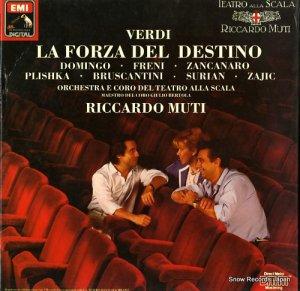 リッカルド・ムーティ - verdi; la forza del destino - 2705223